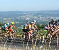 Course Cyclo sportive Les Copains