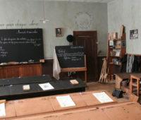 Musée de l'école 1900