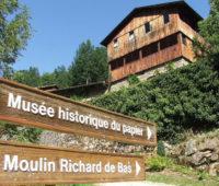 Musée Richard de Bas
